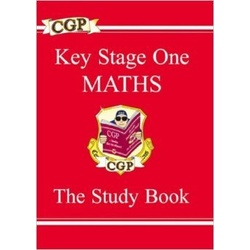 Key Stage 1 Maths the Study Book