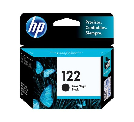 Hp ink Cartridge 122 Black