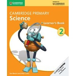 Cambridge Primary Science 2