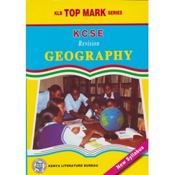 Topmark KCSE Revision Geography
