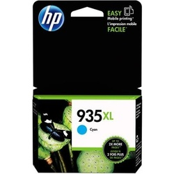 Hp Ink Cartridge 935XL Cyan