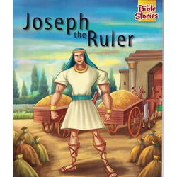 Bible stories Joseph the Ruler (B.Jain)