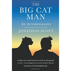 Big Cat Man: An Autobiography