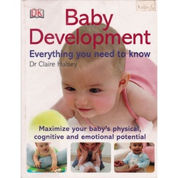 Dk- Baby Development: Everything you need to Know