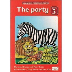 Party Book 5