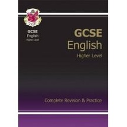 GCSE English Complete Revision & Practice - Higher