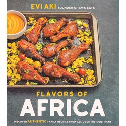 Flavors of Africa (BKMG)