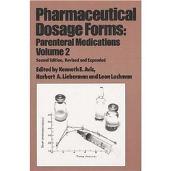 Pharmaceutical Dosage Forms: Parenteral 2ED Vol 2