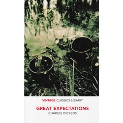 Vintage Classics: Great Expectations