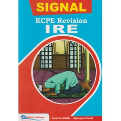 Signal KCPE Revision IRE