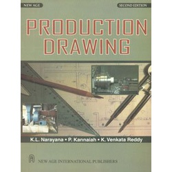 Production Drawing 2ED