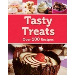 Tasty Treats over 100 Recipes (Igloo)