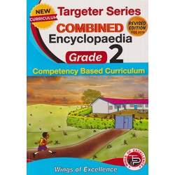 Targeter Combined Encyclopedia GD2 (New)