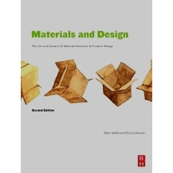 Materials and Design 2nd Edition