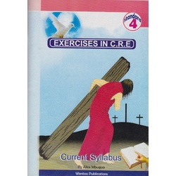 Exercises in C.R.E Std 4