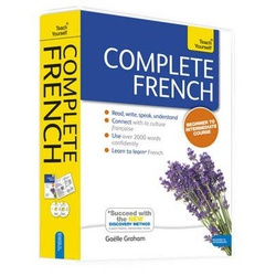 Teach Yourself Complete French