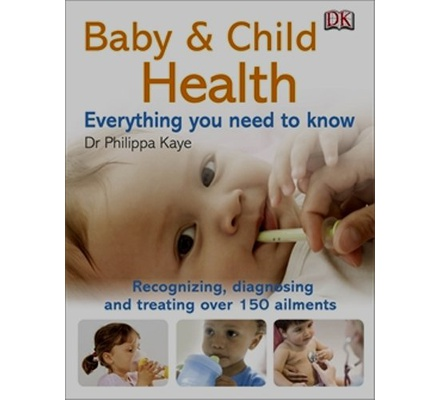Baby and Child Health: Everything you Need to know
