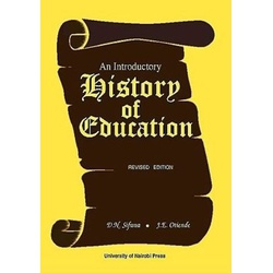 Introductory History of Education