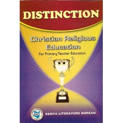 Distinction CRE for PTE