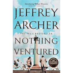 Nothing Ventured (Archer)