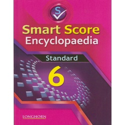 Smart Score Encyclopaedia Std 6