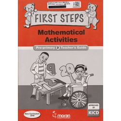 Moran First steps Mathematical Activ PP2Trs (Appr)