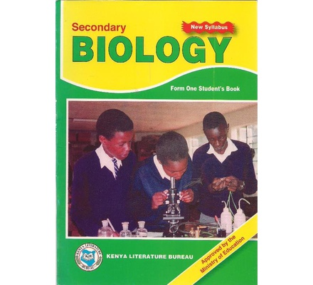 Secondary Biology Form 1
