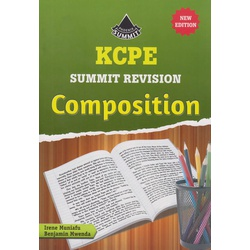Better Compositions for KCPE | Text Book Centre
