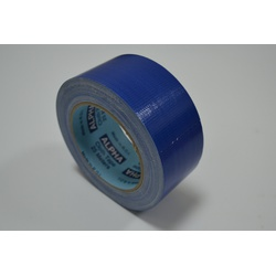Alpha cloth tape 25m N/Blue BTF2025