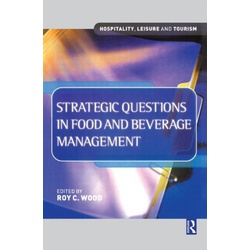 Strategic Questions in Food and Beverage