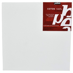 Pebeo artist cotton univ. canvas 100X100cm 789982