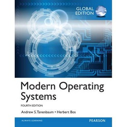 Modern Operating Systems 4ED