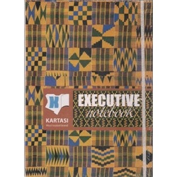 Kartasi Executive Note book A4 Ref490