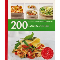 Hamlyn All Colour: 200 Pasta Dishes