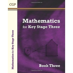 Mathematics for key stage 3 Book 3