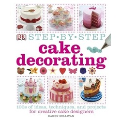 Dk- Step-by-step Cake Decorating