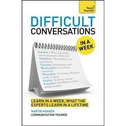 Teach yourself Conversations in a week
