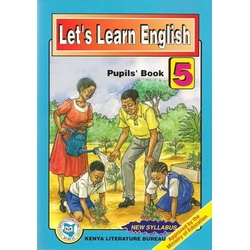 Lets Learn English Std 5