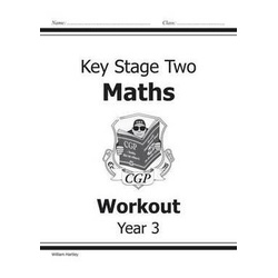 Key Stage 2 Maths Workout Year 3