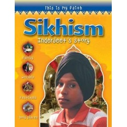 This is my faith: Sikhism Inderjeet's story