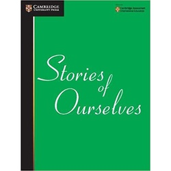 Stories of Ourselves: Anthology of Stories