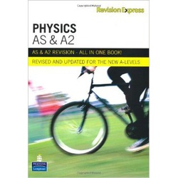 Revision Express AS and A2 Physics (Direct to learner Secondary)