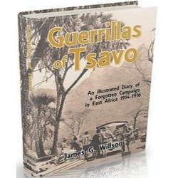 Guerrillas of Tsavo