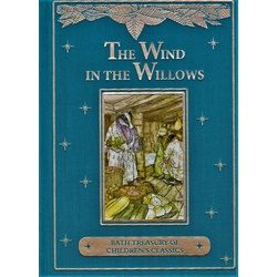 Wind in the Willows   (North Parade Publishing)