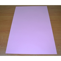 Manilla Paper Imported 20*30 220/240gms Pink