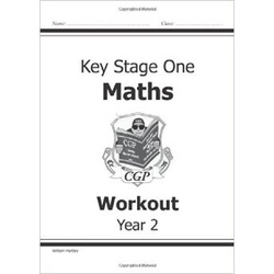 Key Stage one Maths Workout Year Two