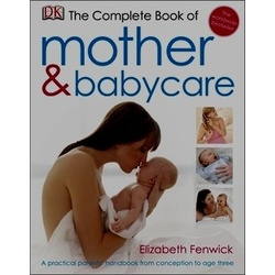 DK-The Complete Book of Mother and Babycare
