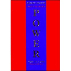 The 48 Laws of Power, Concise Edition