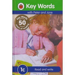 Ladybird 1C: Read and Write
