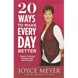 20 Ways to make every day better (BKMG)